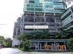 Office for rent in KLCC