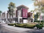 4 bedroom 2-sty Terrace/Link House for sale in Bangi