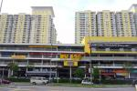 Shop-Office for sale in Setapak