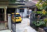3 bedroom 1-sty Terrace/Link House for sale in Setapak