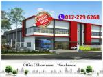 Factory for sale in Rawang