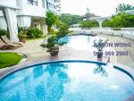 2 bedroom Condominium for rent in Ampang Hilir
