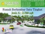 4 bedroom Semi-detached House for sale in Pulau Indah