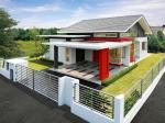 4 bedroom Bungalow for sale in Pulau Indah