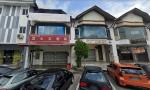 Shop for rent in Skudai