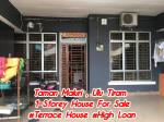 3 bedroom 1-sty Terrace/Link House for sale in Ulu Tiram