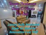 5 bedroom Semi-detached House for sale in Johor Bahru