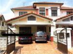 5 bedroom Cluster Homes for sale in Johor Bahru