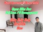 3 bedroom Apartment for sale in Tampoi