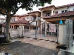 4 bedroom 2-sty Terrace/Link House for sale in Cheras