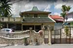 5 bedroom Bungalow for sale in Johor Bahru