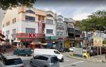 Shop-Office for sale in Wangsa Maju