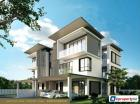 6 bedroom Semi-detached House for sale in Cheras