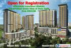 2 bedroom Serviced Residence for sale in Cheras