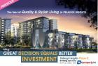 3 bedroom Condominium for sale in Klang