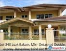 4 bedroom Bungalow for sale in Miri
