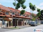 4 bedroom 2-sty Terrace/Link House for sale in Petaling Jaya