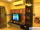 4 bedroom Condominium for sale in Setapak