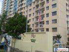 Apartment for sale in Pandan Jaya