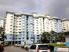 4 bedroom Apartment for sale in Setapak