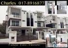 6 bedroom Semi-detached House for sale in Ara Damansara
