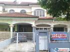 4 bedroom 2-sty Terrace/Link House for sale in Pandan Jaya
