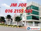 Shop-Office for rent in Seri Kembangan