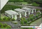 Factory for sale in Kajang