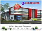 Factory for sale in Semenyih