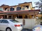 4 bedroom 2-sty Terrace/Link House for sale in Muar